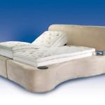 Starry Night: il letto da mille e una notte