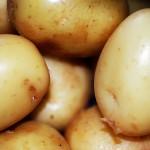 Per pulire in modo ecologico usa la patata