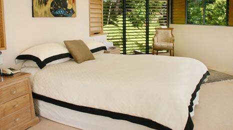 La camera da letto secondo il feng shui - Posizione letto feng shui ...