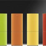 F32, la nuova serie minimalista di Frigoriferi Smeg