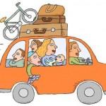 Le cose da fare prima di partire per le vacanze