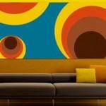 Speciale vintage: i pannelli anni '70 di Emilio Rivera
