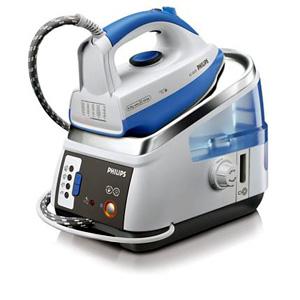 Sistema a vapore pressurizzato Philips
