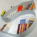 Libreria Bookworm di Kartell, design flessibile per arredare casa