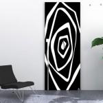 A-tipiko: le porte di design a casa tua