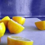 Gli usi domestici del limone