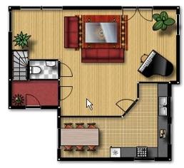 Progetta o rinnova la tua casa con un click for Progetta la tua planimetria online