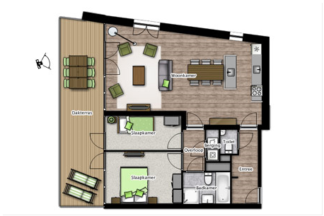 Progetta o rinnova la tua casa con un click for Progetta casa in 3d online