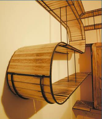 Scarti di design arreda la tua casa con controprogetto for Design di architettura online gratuito per la casa