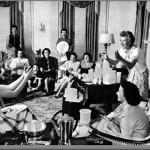 Tupperware: 65 anni di successi del marketing rosa