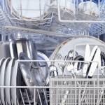 Il detersivo fai da te per la lavastoviglie