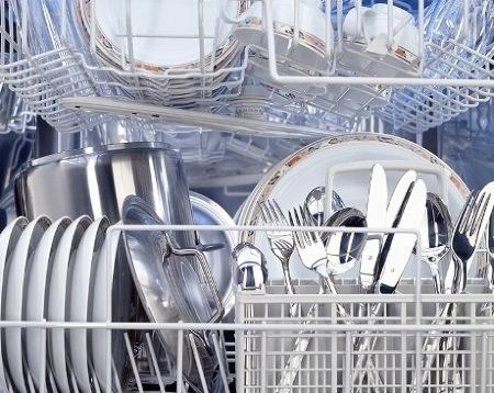 Il detersivo fai da te per la lavastoviglie for La lavastoviglie