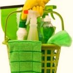 Alcuni consigli per pulire la casa in modo naturale